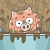 Игра для девочек Грязная Свинка бесплатно онлайн