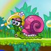 Игра для девочек Улитка Боб 5 бесплатно онлайн