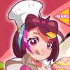 Игра для девочек Вкусное Угощение бесплатно онлайн