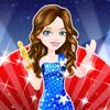 Игра для девочек За Покупками в Голливуд бесплатно онлайн