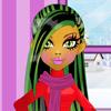 Игра для девочек Джинафаер Лонг бесплатно онлайн