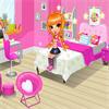 Игра для девочек Милая Комнатка Юки бесплатно онлайн