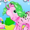 Любимый Пони