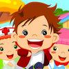 Игра для девочек Милый Мальчишка бесплатно онлайн