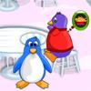 Обед у Пингвина