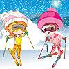 Снежные Девчонки